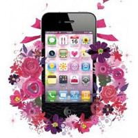 iPhone女子ブログ -かわいいケース達-